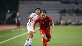 Đội tuyển Việt Nam: Ai thay thế Trọng Hoàng?