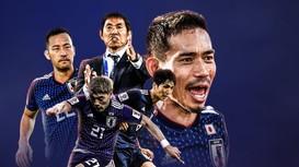 Vì sao Nhật Bản quyết giành 3 điểm trên sân Mỹ Đình?