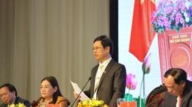 Bế mạc kỳ họp thứ 12, HĐND tỉnh Nghệ An khóa XVII