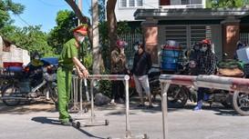 Video: Dừng áp dụng cách ly xã hội theo Chỉ thị 16 tại thành phố Vinh