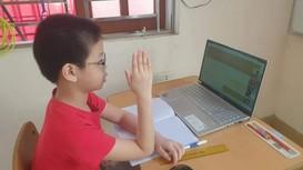 Nghệ An tháo gỡ khó khăn trong việc dạy học trực tuyến