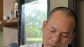 Cảnh sát bắt 'giám đốc từng bị ám sát'