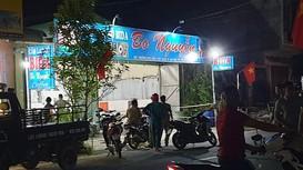 Bác sĩ nha khoa bị đâm tử vong vì ngăn kẻ trộm xe máy