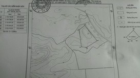 Yên Thành: 3 mỏ đất được cấp phép thăm dò phục vụ san lấp trên địa bàn huyện