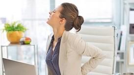 5 bài tập giảm đau lưng cho dân công sở