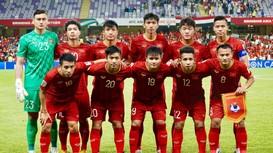 Jordan chết lặng, loạt penalty đưa ĐT Việt Nam vào tứ kết Asian Cup 2019