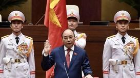 Tóm tắt tiểu sử Chủ tịch nước Nguyễn Xuân Phúc