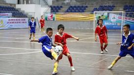 Highlight: NĐ Quỳnh Lưu - NĐ Nam Đàn (3-0)