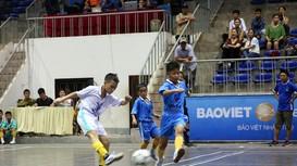 Highlight: NĐ Yên Thành - NĐ Thái Hòa (6-2)