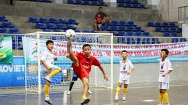 Highlight: Nhi đồng Quỳnh Lưu - NĐ Yên Thành
