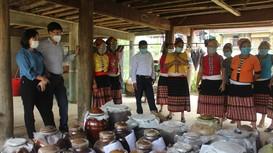 Nghệ An: Thẩm định công nhận 2 làng nghề truyền thống ở huyện Con Cuông