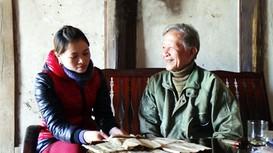 Trăn trở bảo tồn chữ Thái cổ