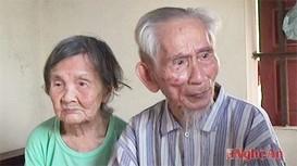 Cặp vợ chồng ở Diễn Châu sống thọ nhất Châu Á