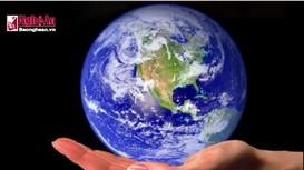 Góc nhìn từ chiến dịch Giờ Trái Đất 2016