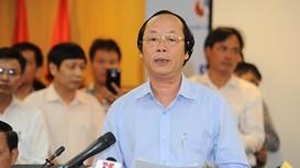 Thông báo của Bộ TN-MT về cá chết ở Hà Tĩnh