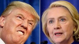 Donald Trump: 'Hillary Clinton là thảm hoạ của Nhà Trắng'