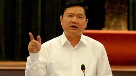 Ông Đinh La Thăng nói về vụ án hai thiếu niên cướp bánh mì