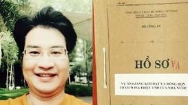Các cựu quan chức bị truy nã quốc tế