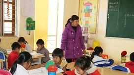 VNEN tại Nghệ An: Phụ huynh cho con học thêm vì không yên tâm