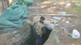 Trại huấn luyện phiến quân của IS ở Mosul