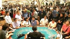 Người Việt chi khoảng 800 triệu USD đánh bạc ở nước ngoài