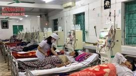 Bệnh viện GTVT Vinh: Nơi người bệnh trao gửi niềm tin