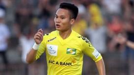 Những màn trình diễn mãn nhãn của Phi Sơn tại V.League 2017