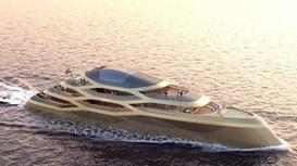 Du thuyền Benetti Se77antasette - chuẩn mực thiết kế mới