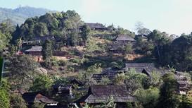 Người Mông trên núi Phà Ka Tủn