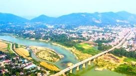 Thái Hòa: Điểm đến miền Phủ Quỳ