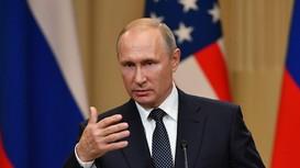 Tổng thống Nga Putin cảnh báo gay gắt về ý định gia nhập NATO của Ukraine