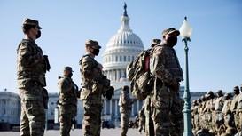 Vệ binh Quốc gia Mỹ phối hợp Cơ quan Mật vụ và FBI sàng lọc trước lễ nhậm chức của ông Biden