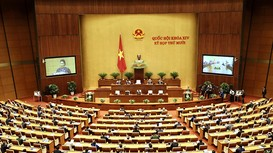 Dự kiến 12 - 14 Ủy viên Bộ Chính trị, Ban Bí thư vào Quốc hội khóa mới, Nghệ An cơ cấu 13 đại biểu