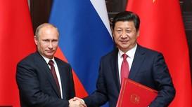 Nga và Trung Quốc xích lại gần nhau do phương Tây 'phản bội'