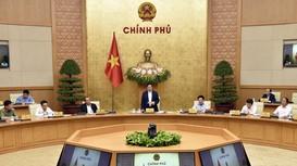 Chỉ đạo, điều hành nổi bật của Chính phủ, Thủ tướng Chính phủ