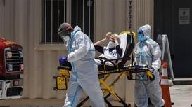 Sáng 12/6 thế giới ghi nhận trên 3,8 triệu ca tử vong, Trung Quốc tăng lên 91.394 ca bệnh
