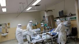 Indonesia -'tâm chấn' Covid-19 ở Đông Nam Á ghi nhận số bác sĩ tử vong cao kỷ lục