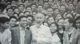 Tư tưởng của Chủ tịch Hồ Chí Minh về công tác cán bộ nguyên vẹn giá trị trong sự nghiệp đổi mới