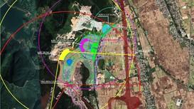 Dự án Công viên sinh thái vĩnh hằng: Đảm bảo Quy chuẩn kỹ thuật Quốc gia về Quy hoạch xây dựng