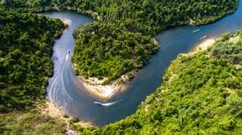 Con Cuông khai thác du lịch gắn với bảo vệ, phát triển rừng bền vững