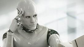 Robot thay con người xông vào nơi nguy hiểm