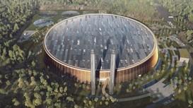 Nhà máy biến rác thải thành điện năng lớn nhất thế giới