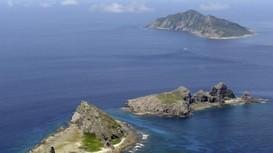 Nhật Bản cho phép lực lượng bảo vệ bờ biển nổ súng vào tàu nước ngoài xâm phạm đảo tranh chấp