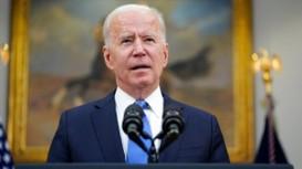 Ông Biden kêu gọi người dân Mỹ không hoảng loạn và mua tích trữ nhiên liệu sau vụ tấn công mạng