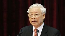 Bài viết của Tổng Bí thư về chủ nghĩa xã hội và con đường đi lên CNXHở Việt Nam