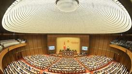 Danh sách 101 ủy viên Trung ương Đảng trúng cử Đại biểu Quốc hội khóa XV