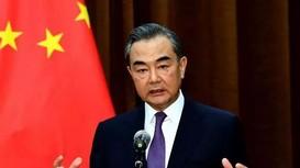 Bộ trưởng Bộ ngoại giao Trung Quốc Vương Nghị bắt đầu chuyến thăm chính thức Việt Nam