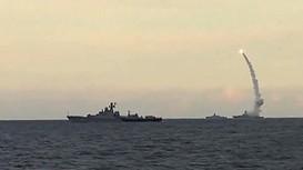 Nga lần đầu tiên sử dụng máy bay không người lái trong tập trận Caspi