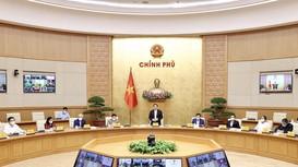 Phòng chống dịch Covid-19: Địa phương không áp dụng các quy định trái với Trung ương