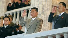 Báo cáo mới của Mỹ hé lộ sức mạnh quân sự Triều Tiên